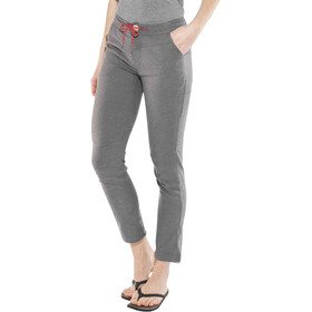 Millet W's Babilonia Hemp Pants H tarmac